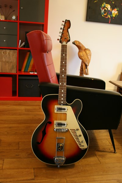 guitare qui sonne faux
